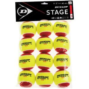 Dunlop stage 3 12 pz