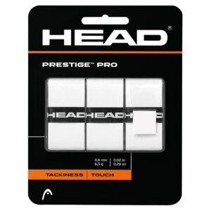 Head over Prestige