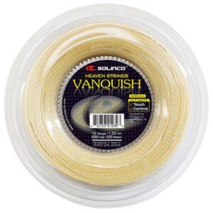 Solinco Vanquish 130