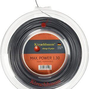 kirschbaum max power 1.30