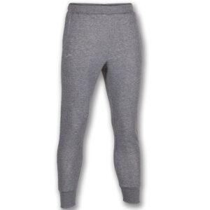 pantalone joma felpa grigio