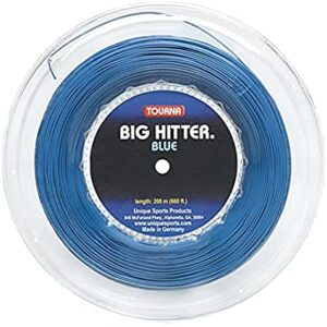 Tourna Big Hitter 130